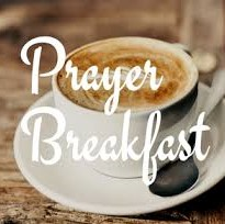 Prayer Breakfsat