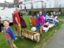 Click here to view the 'Messy Church Tent at Whittlesey Festival' album