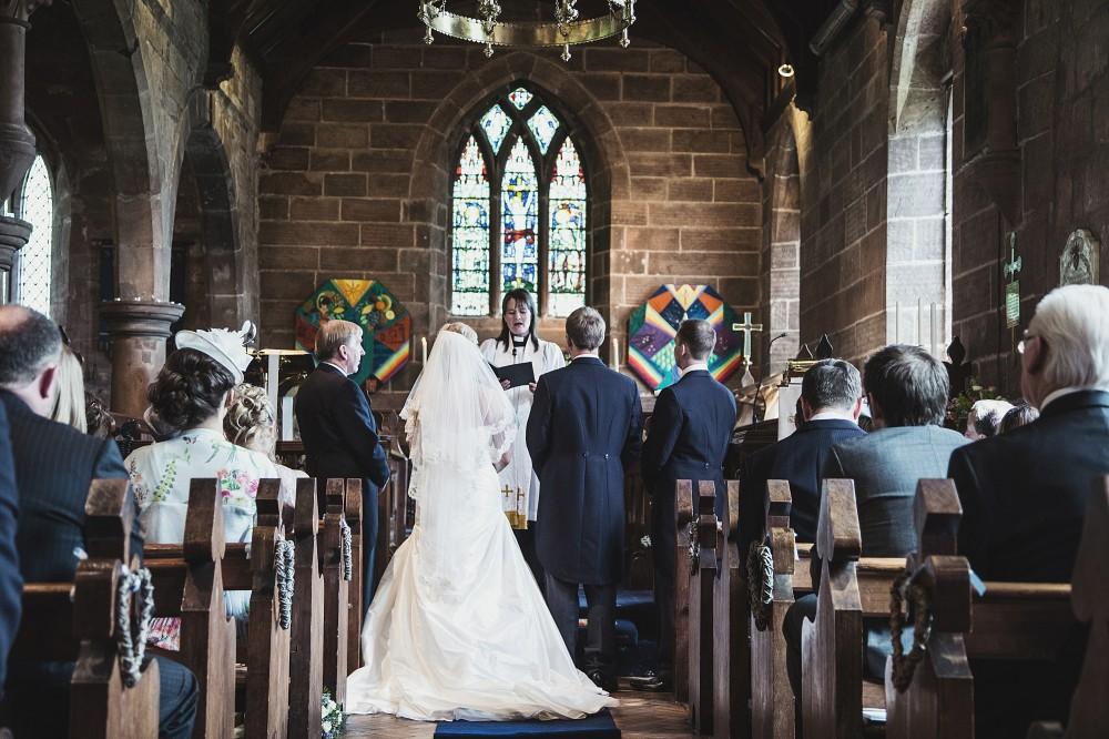 st nicholas church weddings