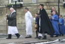 Click here to view the 'Palm Sunday Procession' album