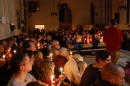 Click here to view the 'Christingle Service' album