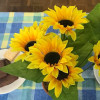 Open Sunflower Memory Cafe
