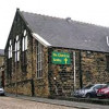 Open The Church in Rodley