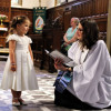 Open Your child's christening