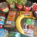 Open Extra support for people struggling for food
