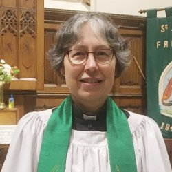 Open Rev Sue McWhinney