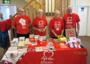 British Heart Foundation Cymru team