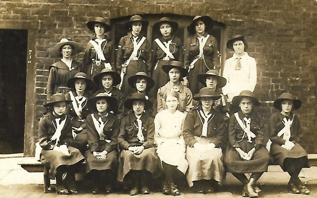 Guides 1916