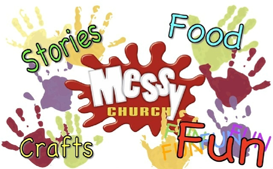 Trinity Methodist Church Woking Messy Church