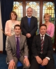Click here to view the 'Ordination of Elders' album