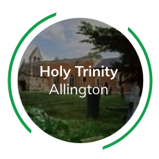 holy trinity allington
