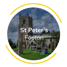 st peters foston