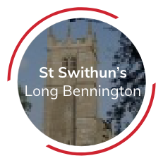 st swithuns long bennington