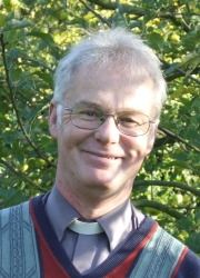 Picture of Revd. Richard Thorniley