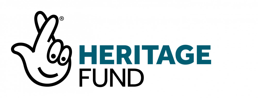 Image result for heritage lottery fund