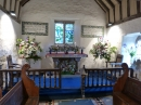 Click here to view the 'St Margaret's Church Flower Festival' album