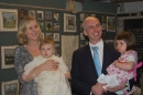 Click here to view the 'Baptism of Emmeline Gaillard ' album
