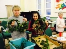 Click here to view the 'Christmas Craft Workshop 2014' album