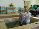 Click here to view the 'Baptisms ' album
