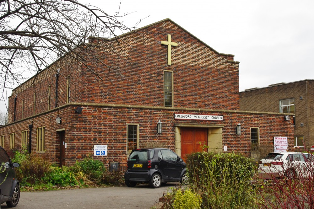 Greenford Methodist Church