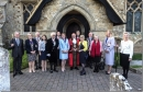 Click here to view the 'Mayor of Waverley Inauguration' album
