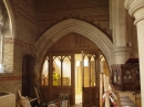Click here to view the 'Building Project - North Aisle' album