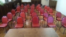 Click here to view the 'Hall hire' album