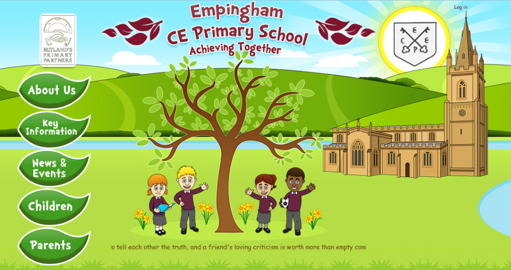 Empingham CofE Primary School