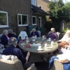 Coffee morning in May - photo 1