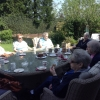 Coffee morning in May - photo 2