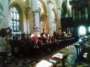 Evensong at Christ Church
