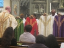Click here to view the 'New Sunday Vestments dedicated' album