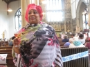 One of the Churchwardens