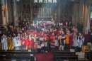 Click here to view the 'Pentecost Sunday 2018' album
