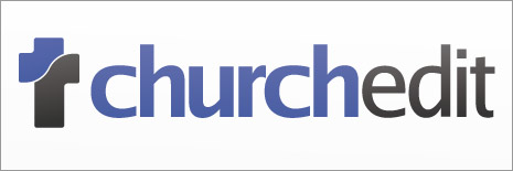 Church Edit logo