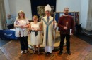 Open '27th May 2018 Confirmation Service at St Nicholas'