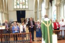 Open '10th June 2018: St Nicholas Commissioning of Church Wardens and PCC Members'