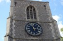 Open 'New Movement for church clock tower.'