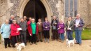 Open 'Scarning Rogation Walk'