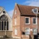 Open Church House Hall for rent