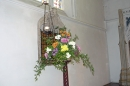 Chancel Harvest pedestal