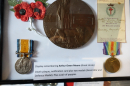 Medals and 'Death Penny'