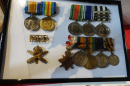 Service Medals