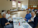 Lunch in the Church hall