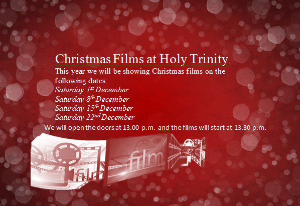 Christmasfilmsholytrinity