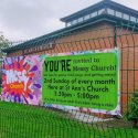Open Messy Church at St Ann's