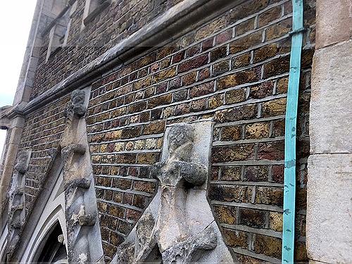 Buildings history