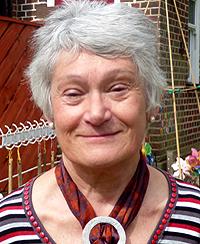 Gwynneth Lloyd