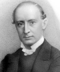 Revd Fitzroy John Fitz Wygram