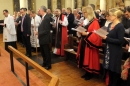 The processional hymn